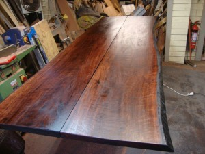Red Mahogany Slabs
