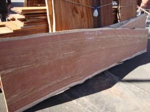 Mackay Cedar Slab